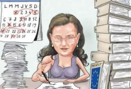Atragerea fondurilor UE, sport extrem in Romania