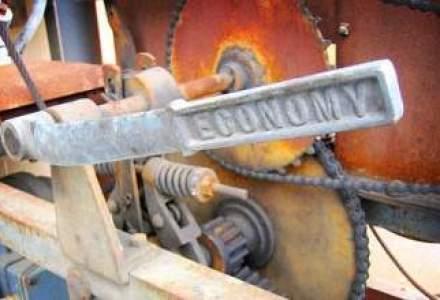Productia industriala din UE a scazut in martie