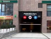Cea mai mare parcare...