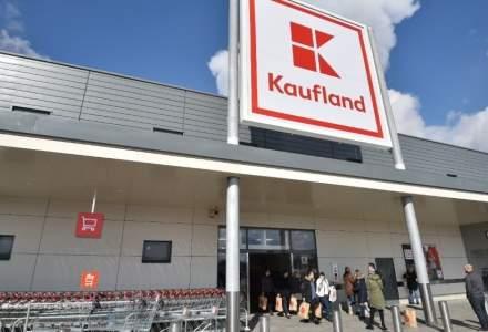 Afacerile Kaufland Romania au sarit de 10 miliarde lei anul trecut