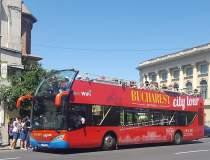 Linia turistica Bucharest...