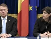 CCR: Presedintele Romaniei...