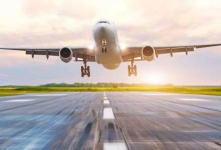 Aeroportul Mihail Kogalniceanu din Constanta ar putea primi un ajutor de 58,5 milioane de lei de la Ministerul Transporturilor