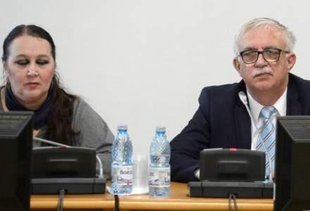 Fostul presedinte al CCR spune in ce termen poate fi obligat Iohannis sa o revoce pe sefa DNA