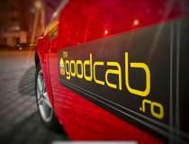 The Good Cab, dispeceratul...