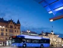 Cum arata primele autobuze...