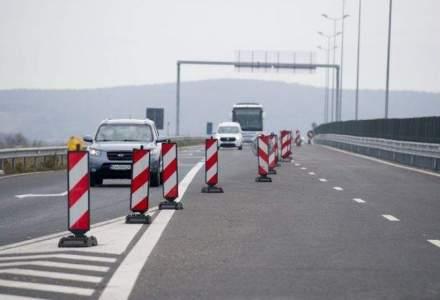 Ungaria face autostrada pana la granita cu Romania, cu bani de la Uniunea Europeana