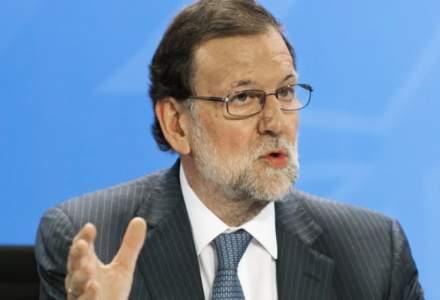 Guvernul Spaniei, demis prin motiune de cenzura. S-a incheiat era Rajoy, socialistii vin la putere