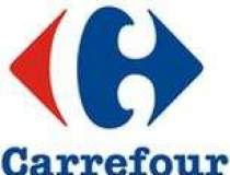 China: Carrefour mizeaza pe...