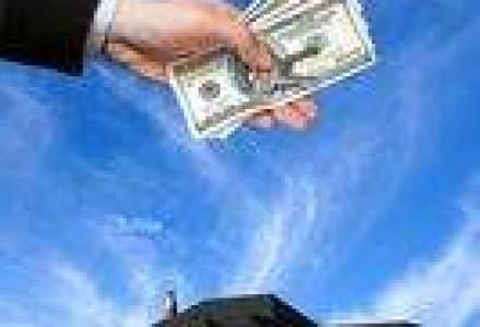 Carpatica a luat 10 mil. euro de la EFSE ca sa dea credite pentru locuinte