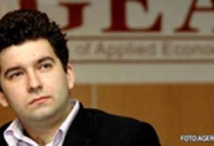 Liviu Voinea a fost numit oficial secretar de stat la Ministerul Finantelor