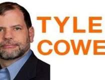 Economistul Tyler Cowen, la...