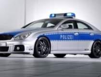 Cutremur in Politia Romana:...
