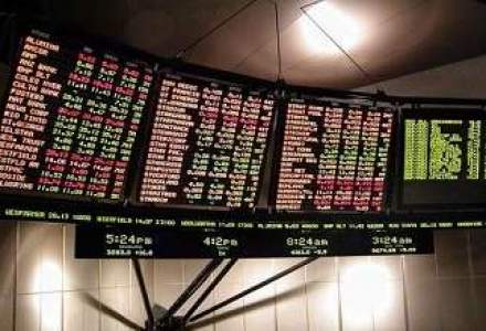 Datele ex-dividend si incertitudinele externe alimeneaza scaderile bursei