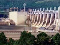 Hidrocentrala Portile de Fier...