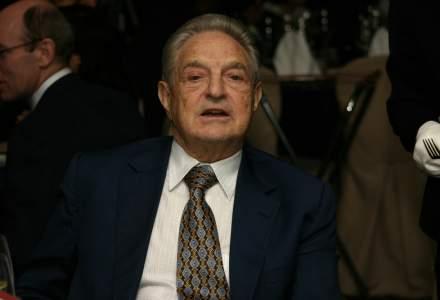 Soros: Daca UE adopta aceasta linie, isi sapa propriul mormant, provocand o reactie negativa din partea electoratului italian