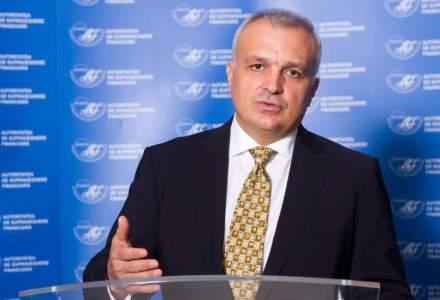 Cornel Coca Constantinescu, ASF: Contributia societatilor de asigurare la succesul ofertelor publice din ultimii ani nu a fost de neglijat