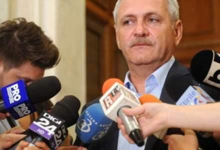 """Liviu Dragnea, despre o posibila suspendare a presedintelui Iohannis: Nu vom fi de acord ca """"cineva sa se plaseze deasupra Constitutiei"""""""