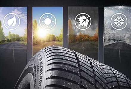 Bridgestone lanseaza prima sa anvelopa premium all-season