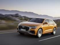 Audi va lansa noul Q8 pe...