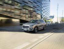 Noul Hyundai Tucson hibrid...