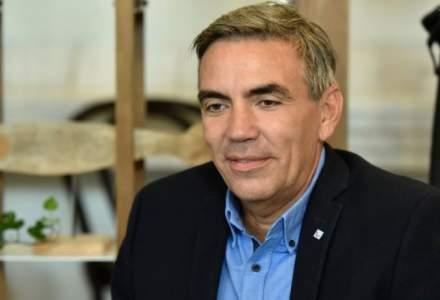 Dragos Anastasiu: Forta de munca este cea mai mare problema in Romania