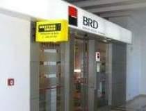 BRD, 368.000 de clienti noi...