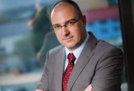 Seful Geboc: Romania se axeaza pe constructii, productie. Si noi suntem o industrie interesanta