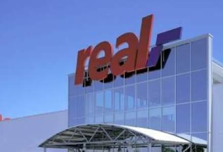 Grupul Metro este in discutii cu Auchan pentru vanzarea magazinelor Real