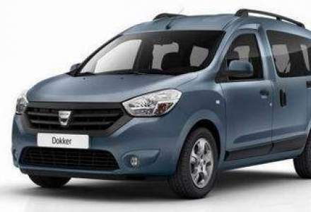 Dacia va lansa in acest an doua modele noi