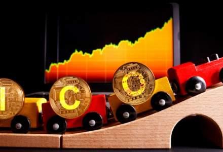 Un startup blockchain a strans peste 4 miliarde de dolari prin ICO