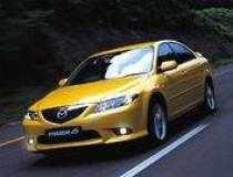 Mazda: Volum de vanzari...