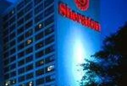 Lanturile hoteliere Hyatt si Sheraton vor in Romania