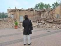 Cutremur in Italia. Bilantul...