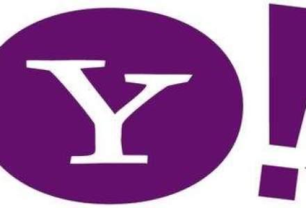 Compania chineza Alibaba ar putea rascumpara de la Yahoo 20% din actiuni