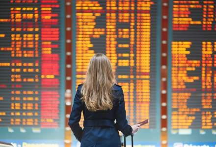 Peste 20.000 de turisti romani, afectati de zborurile anulate si intarziate in luna mai