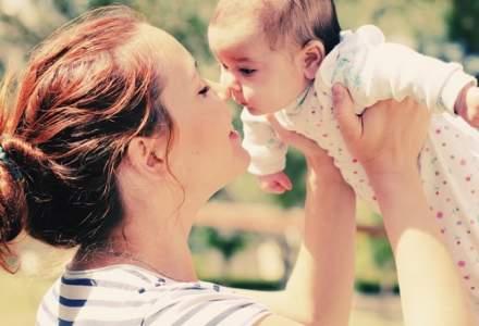 6 motive pentru care mamele ar putea fi cei mai buni antreprenori