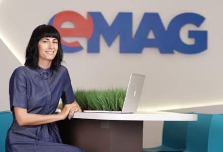 eMAG extinde programul Future25 si cauta oameni din afara companiei