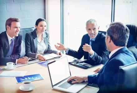 3 reguli de aur pentru o intalnire business de succes