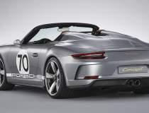 Conceptul Porsche 911...