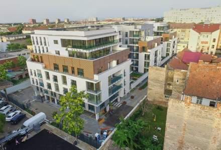 Wallberg Properties lanseaza Arad Plaza, un proiect mixt de rezidential si office cu peste 100 de apartamente