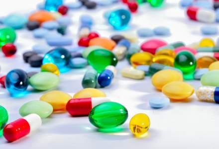 Top 20 companii farmaceutice cu cele mai mari vanzari in primul trimestru al acestui an