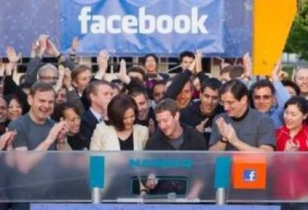 Pentru a avea succes pe Wall Street, Facebook trebuie sa-i convinga pe publicitarii de pe Madison Avenue