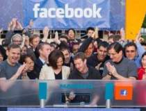 Facebook in cadere libera....