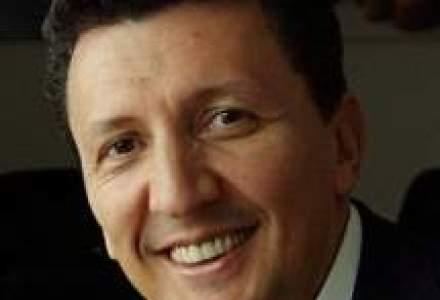 Almin Adzovic, numit la conducerea Asociatiei Companiilor Farmaceutice Americane din Romania