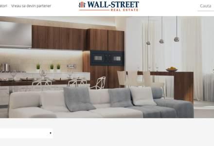 Wall-Street.ro lanseaza Wall-Street Real Estate
