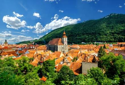 Brasov a urcat pe primul loc in topul municipiilor cu cele mai multe locuinte asigurate la PAID din Romania