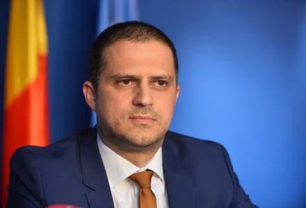 Bogdan Trif, ministrul Turismului, ghid pentru jurnalistii straini: Tara noastra va deveni o destinatie turistica majora in Europa
