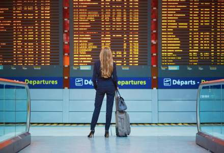 Lista celor mai aglomerate 20 de aeroporturi din intreaga lume, dupa numarul de pasageri