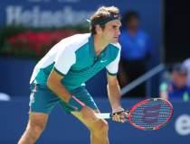 Roger Federer, la cel de-al...